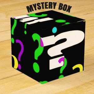$50 Mystery Box of 5 New Boutique Items for Resell